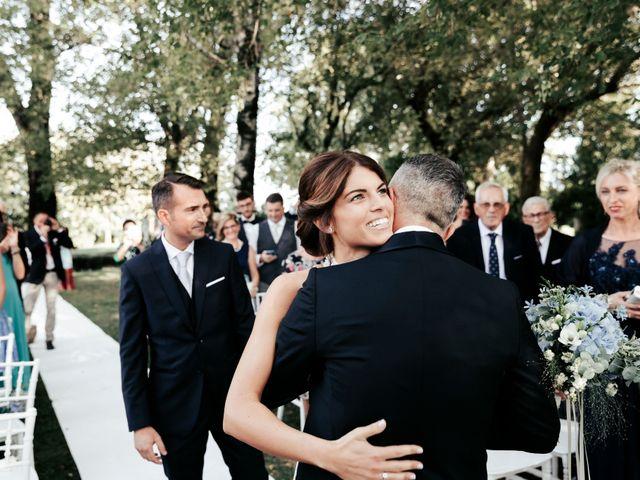 Il matrimonio di Carlo e Gioia a Mogliano Veneto, Treviso 13