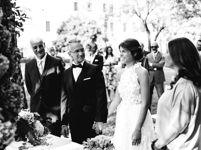 Il matrimonio di Carlo e Gioia a Mogliano Veneto, Treviso 15