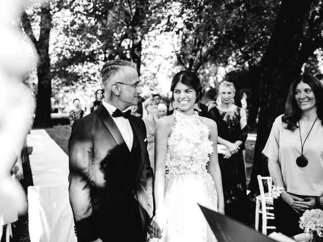 Il matrimonio di Carlo e Gioia a Mogliano Veneto, Treviso 16