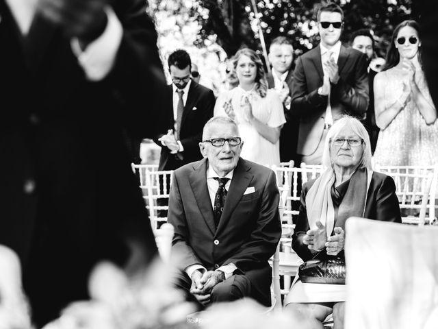 Il matrimonio di Carlo e Gioia a Mogliano Veneto, Treviso 17