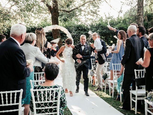 Il matrimonio di Carlo e Gioia a Mogliano Veneto, Treviso 18