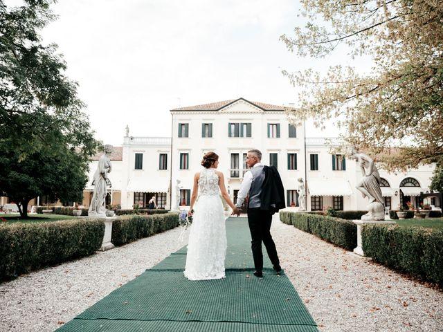 Il matrimonio di Carlo e Gioia a Mogliano Veneto, Treviso 19