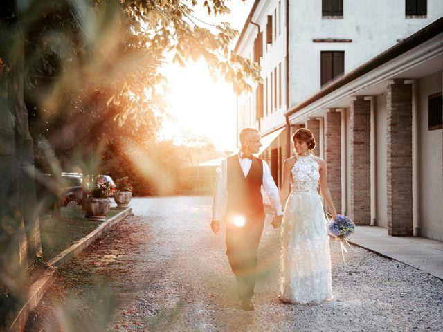 Il matrimonio di Carlo e Gioia a Mogliano Veneto, Treviso 24