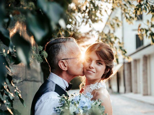 Il matrimonio di Carlo e Gioia a Mogliano Veneto, Treviso 26