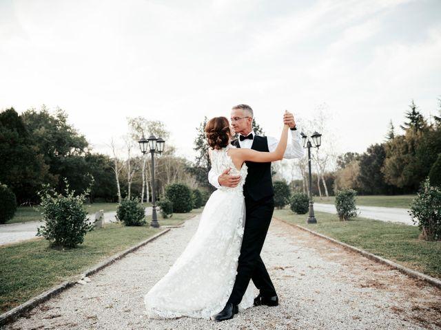 Le nozze di Gioia e Carlo
