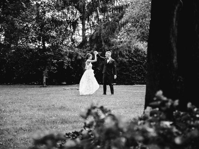 Il matrimonio di Carlo e Gioia a Mogliano Veneto, Treviso 28