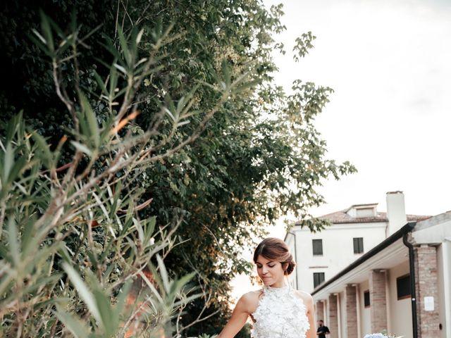 Il matrimonio di Carlo e Gioia a Mogliano Veneto, Treviso 29