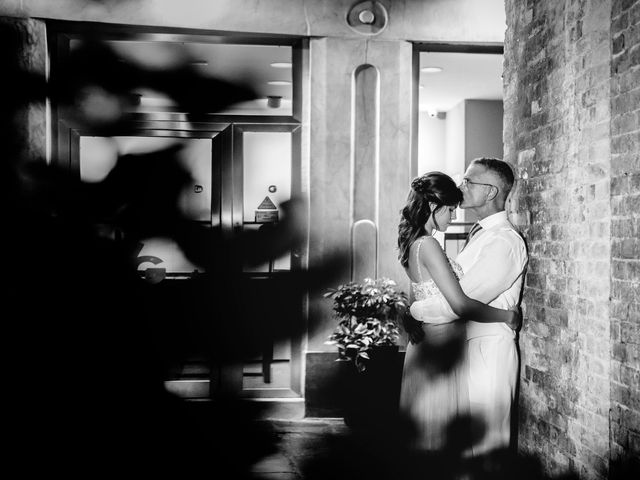 Il matrimonio di Carlo e Gioia a Mogliano Veneto, Treviso 31