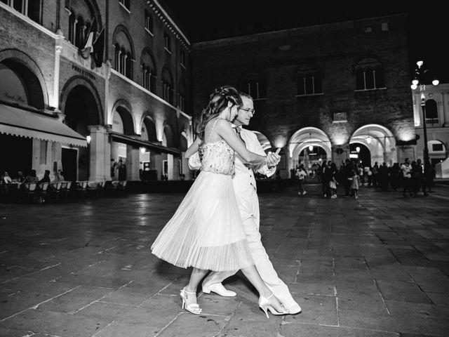 Il matrimonio di Carlo e Gioia a Mogliano Veneto, Treviso 32