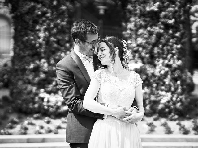 Il matrimonio di Luca e Alice a Barlassina, Monza e Brianza 3