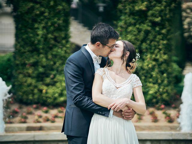 Il matrimonio di Luca e Alice a Barlassina, Monza e Brianza 4