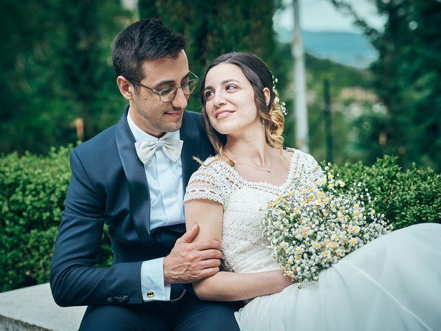 Il matrimonio di Luca e Alice a Barlassina, Monza e Brianza 5