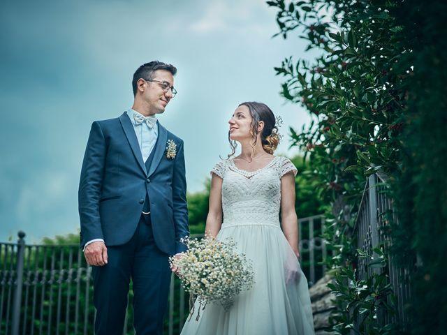 Il matrimonio di Luca e Alice a Barlassina, Monza e Brianza 6