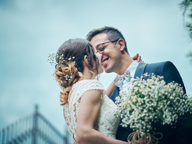 Il matrimonio di Luca e Alice a Barlassina, Monza e Brianza 7