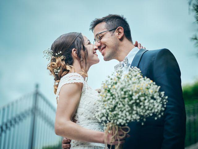 Il matrimonio di Luca e Alice a Barlassina, Monza e Brianza 8
