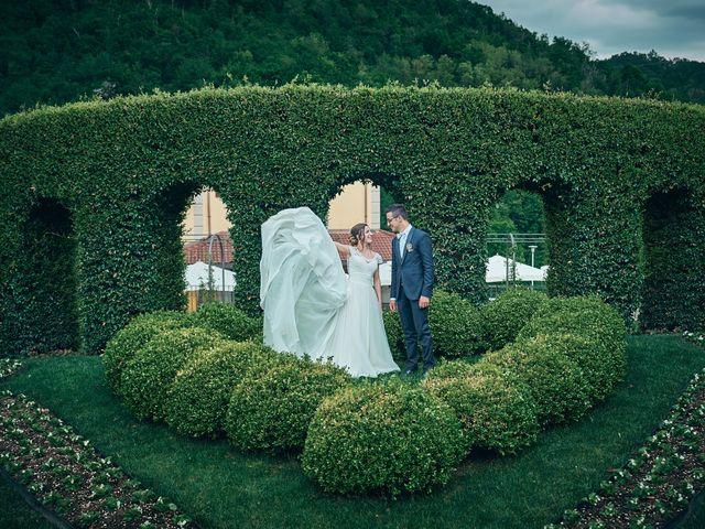 Il matrimonio di Luca e Alice a Barlassina, Monza e Brianza 9