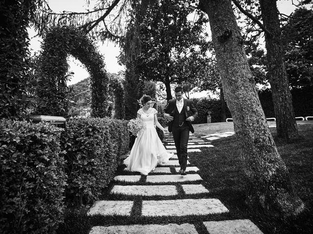 Il matrimonio di Luca e Alice a Barlassina, Monza e Brianza 11