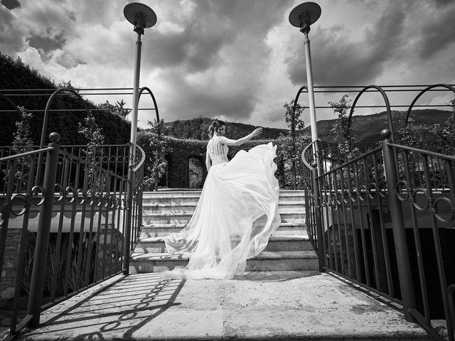 Il matrimonio di Luca e Alice a Barlassina, Monza e Brianza 12