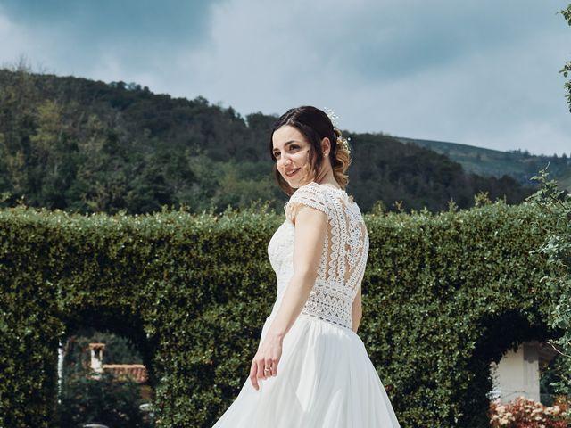 Il matrimonio di Luca e Alice a Barlassina, Monza e Brianza 13