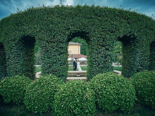 Il matrimonio di Luca e Alice a Barlassina, Monza e Brianza 14