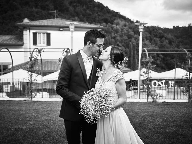 Il matrimonio di Luca e Alice a Barlassina, Monza e Brianza 15