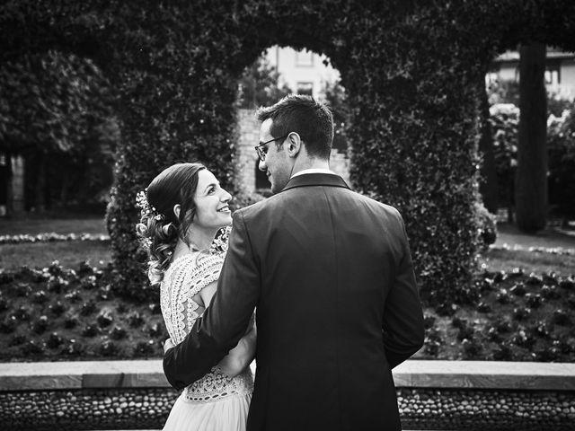 Il matrimonio di Luca e Alice a Barlassina, Monza e Brianza 1