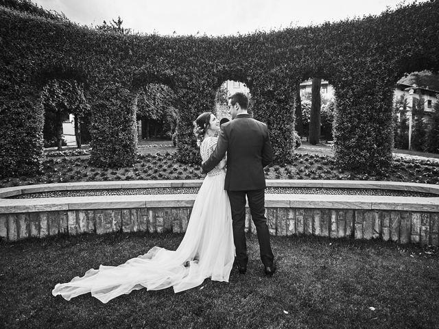 Il matrimonio di Luca e Alice a Barlassina, Monza e Brianza 16
