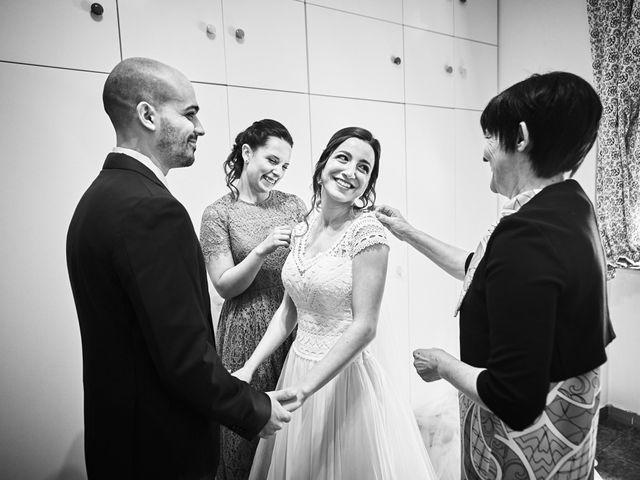 Il matrimonio di Luca e Alice a Barlassina, Monza e Brianza 18