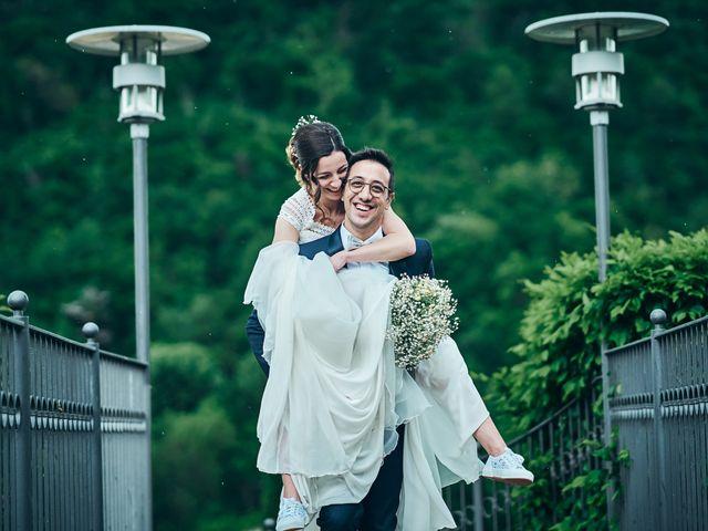 Il matrimonio di Luca e Alice a Barlassina, Monza e Brianza 26