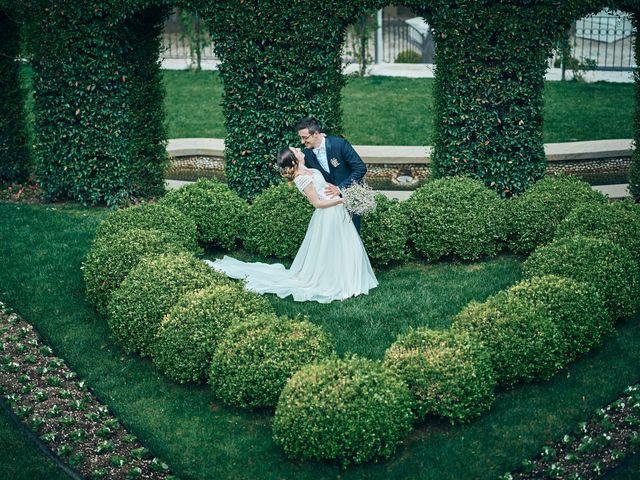 Il matrimonio di Luca e Alice a Barlassina, Monza e Brianza 27