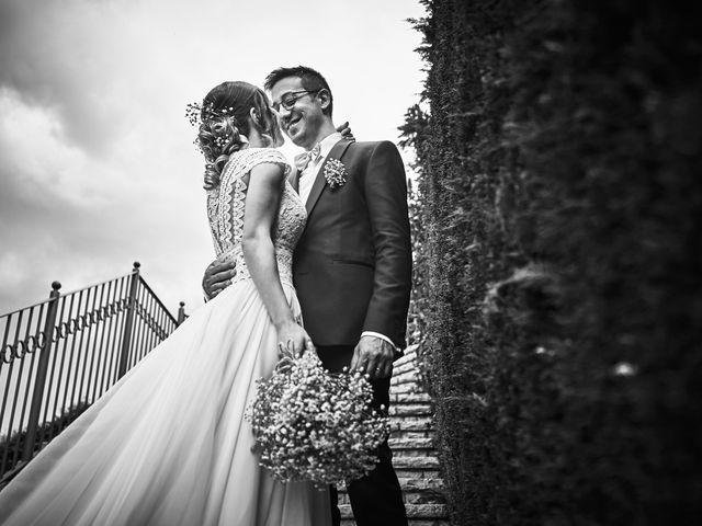 Il matrimonio di Luca e Alice a Barlassina, Monza e Brianza 29