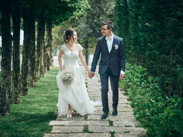 Il matrimonio di Luca e Alice a Barlassina, Monza e Brianza 2