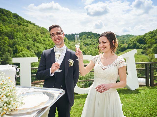 Il matrimonio di Luca e Alice a Barlassina, Monza e Brianza 31