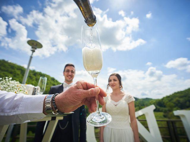 Il matrimonio di Luca e Alice a Barlassina, Monza e Brianza 32