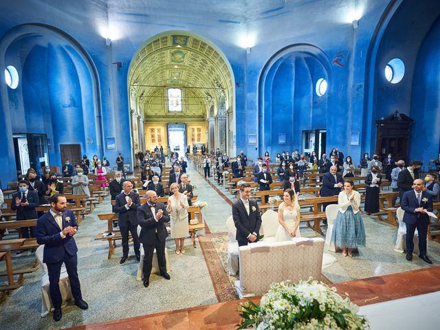 Il matrimonio di Luca e Alice a Barlassina, Monza e Brianza 35