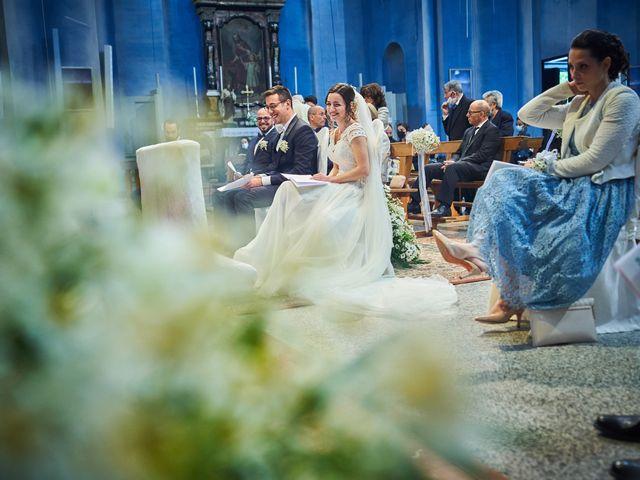 Il matrimonio di Luca e Alice a Barlassina, Monza e Brianza 36