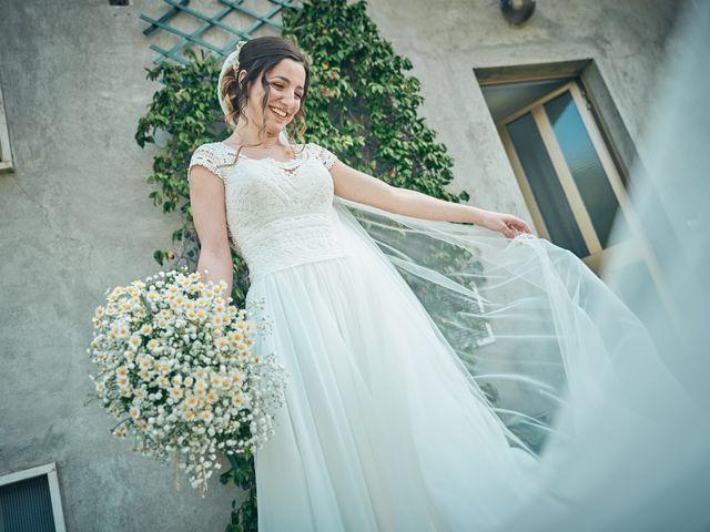 Il matrimonio di Luca e Alice a Barlassina, Monza e Brianza 47