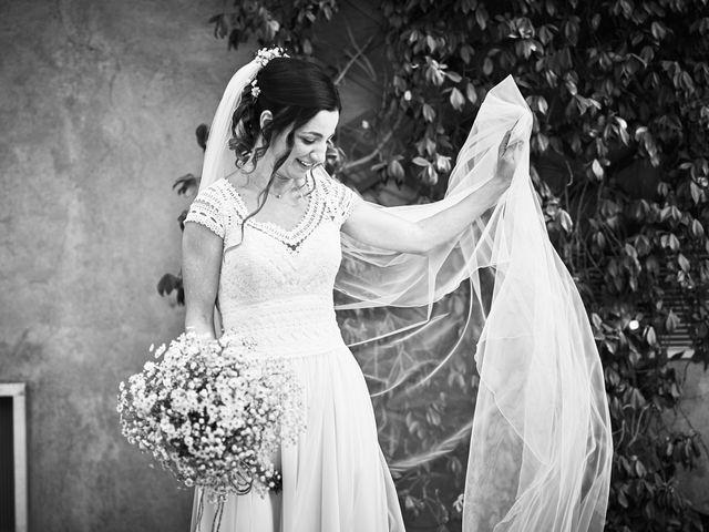 Il matrimonio di Luca e Alice a Barlassina, Monza e Brianza 48