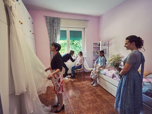 Il matrimonio di Luca e Alice a Barlassina, Monza e Brianza 51
