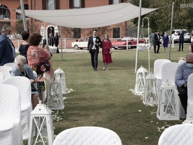 Il matrimonio di Silvia e Stefano a Polpenazze del Garda, Brescia 7