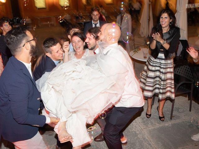 Il matrimonio di Silvia e Stefano a Polpenazze del Garda, Brescia 11