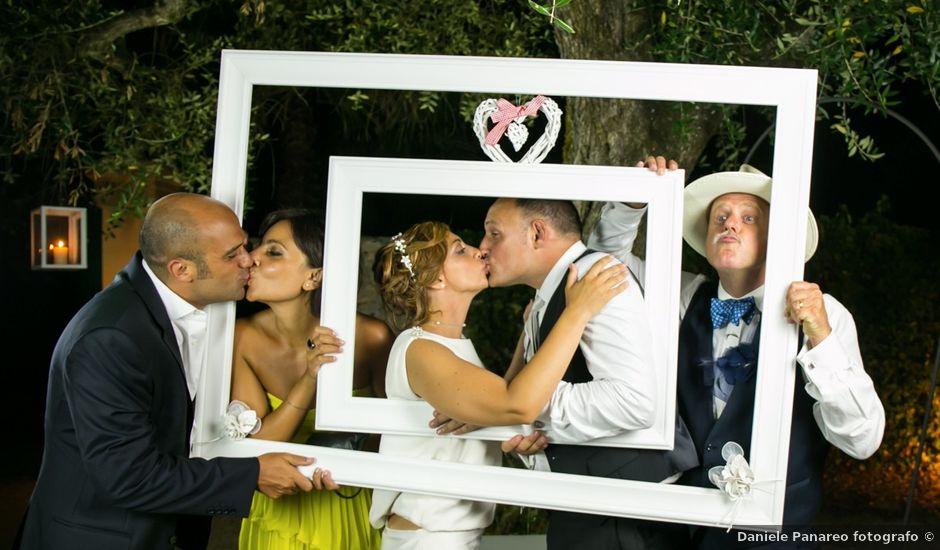Il matrimonio di Michele e Luciana a Botrugno, Lecce