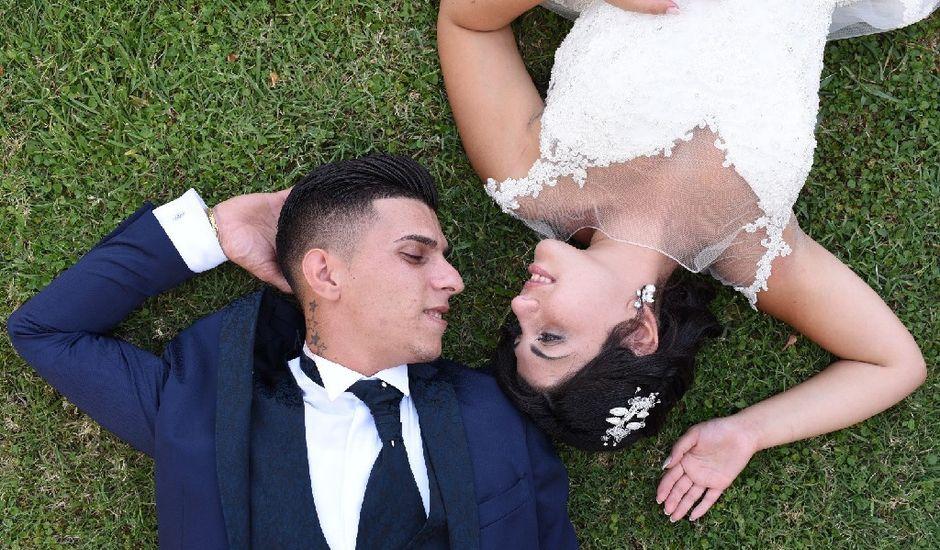Il matrimonio di Piero e Maria  a Corigliano Calabro, Cosenza