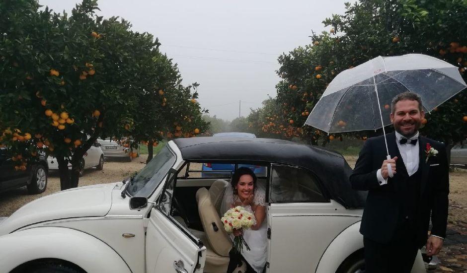 Il matrimonio di Massimo e Marianna a Catania, Catania