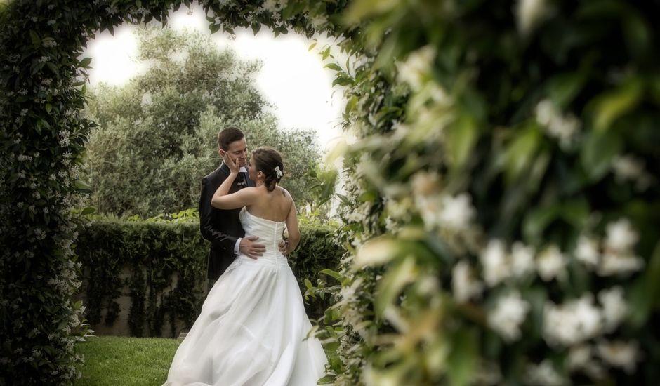 Il matrimonio di Angela  e Michele  a Sant'Antimo, Napoli