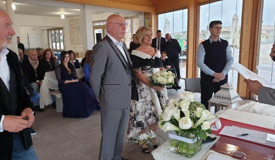 Il matrimonio di Stefano e Daniela a Comacchio, Ferrara