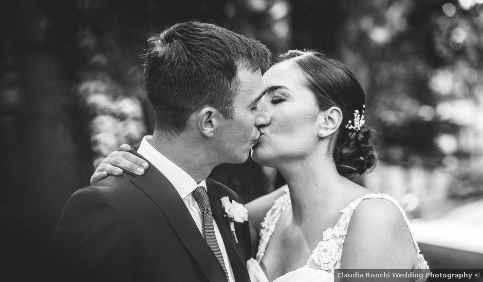 Il matrimonio di Paolo e Antonella a Briosco, Monza e Brianza