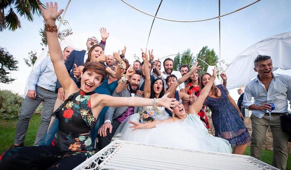 Il matrimonio di Emanuele  e Daniela  a Arezzo, Arezzo