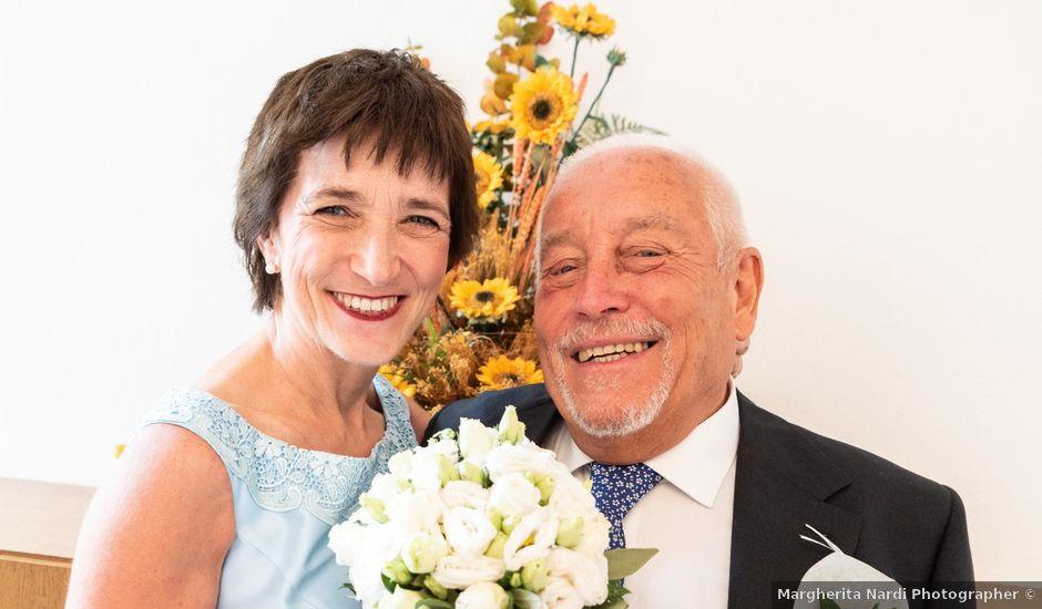 Il matrimonio di Rapo e Andrea a Milano, Milano