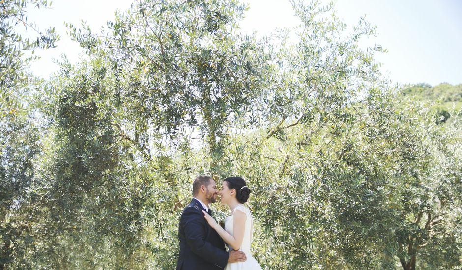 Il matrimonio di Antonio e Giusy a Caiazzo, Caserta